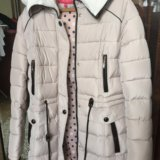 Куртка зимняя женская очень теплая. Фото 4. Лобня.