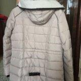 Куртка зимняя женская очень теплая. Фото 1. Лобня.