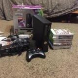 Xbox 250гб. Фото 1.