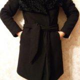 Пальто зимнее.демисезонное.драповое.шестяное. Фото 1.