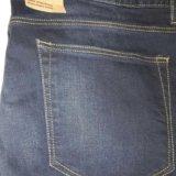 Синие джинсы. Фото 1. Владикавказ.