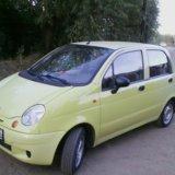 Daewoo matiz, 2009. Фото 2.