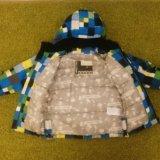 Lego зимний костюм 98 размер. Фото 3.