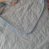 Одеялко из 2частей. Фото 3. Орск.