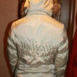Куртка, натуральный мех. Фото 1.
