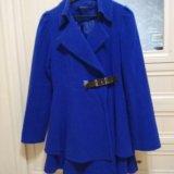 Пальто joy miss. Фото 1.