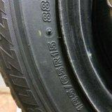 Зимние шины bridgestone revolution gz. Фото 4.