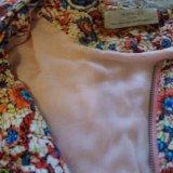 Куртка zara trf. Фото 2.