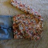 Куртка zara trf. Фото 3.