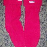 Носки для резиновых сапог. Фото 1.