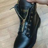 Ботинки balmani. Фото 1. Краснодар.