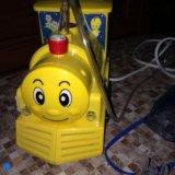 Детский ингалятор. Фото 2.