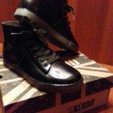 Резиновые ботинки кеддо. Фото 1. Ростов-на-Дону.
