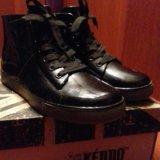 Резиновые ботинки кеддо. Фото 2. Ростов-на-Дону.