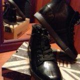 Резиновые ботинки кеддо. Фото 4. Ростов-на-Дону.