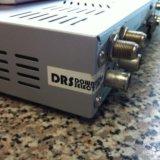 """Ресивер drs-5001 """"триколор тв"""". Фото 2."""
