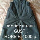 Зимние штаны. Фото 1. Казань.