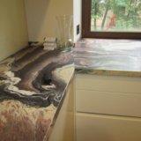 Реставрация и изготовление из мрамора и гранита. Фото 1.