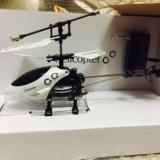 Радиоуправляемый вертолет i-helicopter. Фото 2.