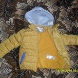 Куртка. Фото 2. Торжок.