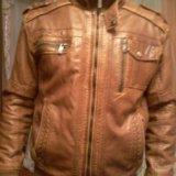 Куртка мужская. Фото 1. Алексин.