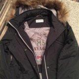 Пальто куртка savage. Фото 3.