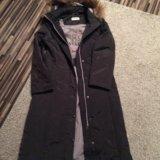 Пальто куртка savage. Фото 2.
