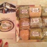 Подарочный набор специей из греции. Фото 1.