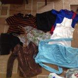 Женская одежда пакетом. Фото 3.