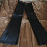 Черные брюки. Фото 4.