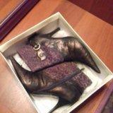 Демисезонные ботинки карнаби. Фото 1. Ростов-на-Дону.