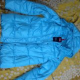 Куртка твоё. Фото 1. Оренбург.