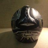 Шлем мотоциклетный. Фото 2. Москва.