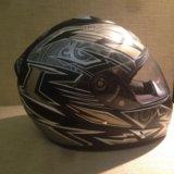 Шлем мотоциклетный. Фото 3. Москва.