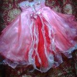 Пышное платье. Фото 1. Краснодар.