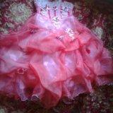 Пышное платье. Фото 2. Краснодар.