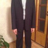 Мужской подростковый костюм. Фото 4. Зарайск.