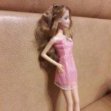 Кукла с нарядами. Фото 2.