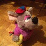 Игрушка- мышь 🐀🐀🐀. Фото 1. Москва.