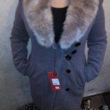 Новое зимние пальто. Фото 2.