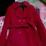Пальто женское,срочно. Фото 1.