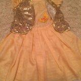 Платье 98-110. Фото 1.