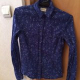 Рубашка женская wrangler. Фото 1.