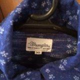 Рубашка женская wrangler. Фото 2.