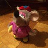 Игрушка- мышь 🐀🐀🐀. Фото 2. Москва.
