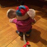 Игрушка- мышь 🐀🐀🐀. Фото 3. Москва.