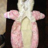 Зимний конвертер для маленькой принцессы 😃👑👰. Фото 2. Мытищи.