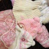 Зимний конвертер для маленькой принцессы 😃👑👰. Фото 3. Мытищи.