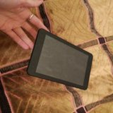 Планшет wexler tab i70 8gb с картой памяти 32гб. Фото 1.