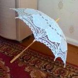 Зонтик солнцезащитный. Фото 2. Екатеринбург.